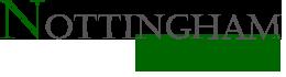 Nottingham Hosting Logo